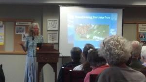 Beth Knox Presentation