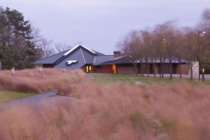 GreenCremation Stillwater facility.