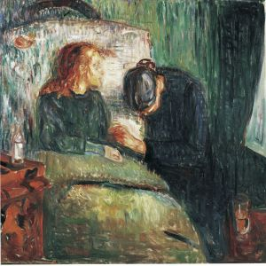 Edvard_Munch_-_The_sick_child_(1907)_-_Tate_Modern